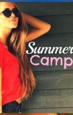Summer Camp | Magcon by Reines_Des_Garces