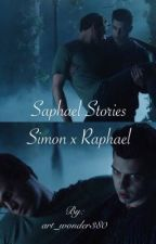 Saphael stories by art_wonder380