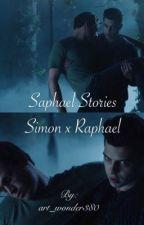 Saphael stories by art_wonder380