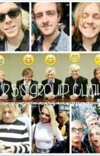 R5's group chat by SorridodiRocky