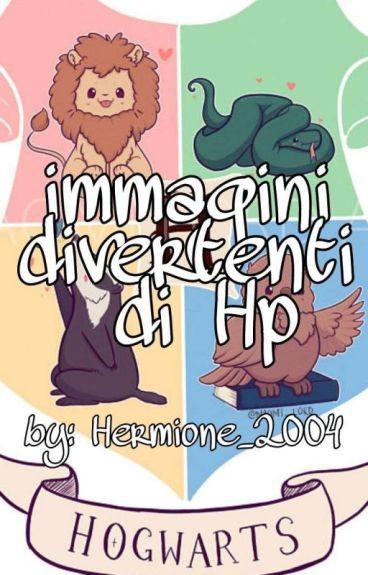 Immagini divertenti di HP