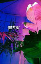 SNAPCHAT || 2SEOK by SUGABBOY