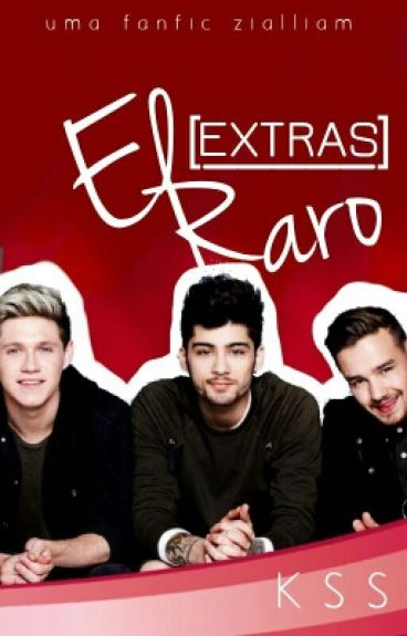 El Raro Extras →  Zialliam A/B/O