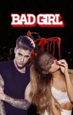 Bad Girl -JARIANA- by AsiaNovi