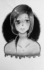 Ne me laisse pas... ( Masky x OC ) [Terminee] by Julie-Gbr