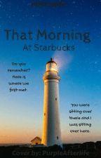 That Morning At Starbucks JacksepticeyeXreader by BlackControl_666