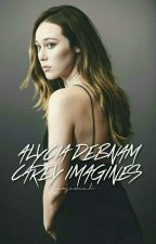 Alycia Debnam Carey Imagines by bexsexual