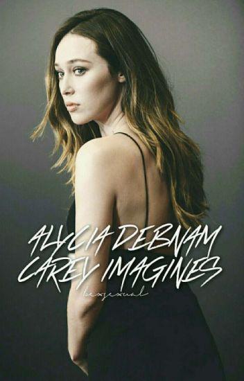 Alycia Debnam Carey Imagines