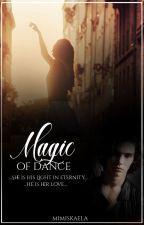Magic of Dance (SK) by Michelle-Michaela