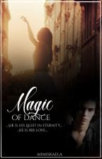 Magic Dance (SK) by Michelle--Michaela