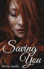 Saving You **On Hold** by hiddenheartprincess