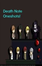 Death Note oneshots by BoyfriendSecretlyGay