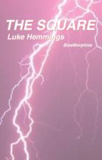 The Square → Luke Hemmings  by BlueMorphine