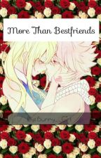 More Than Bestfriends [ON HOLD] by Bunny__Girl