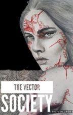 The Vector Society by Huffle_Potato