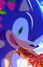 【Change】» Sonic y tú by blazi64