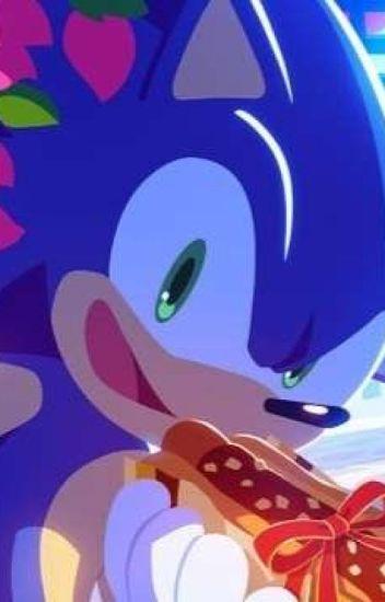 【CHANGE】» Sonic y tú (PAUSADA)