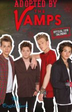 Adopted By The Vamps by LordVader__
