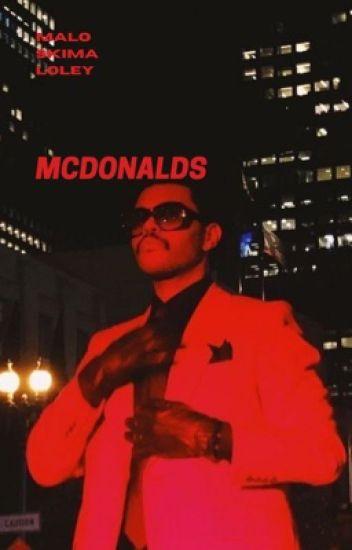 McDonald's + nate maloley