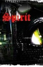 Spirit [Dragon Academy Book 1] by SkeneKidz
