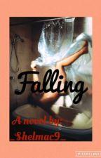 Falling by _Shelmac9_
