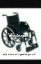 """Handicapé..."" by caor1328"