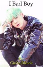 Bad Boy | m.yg by Giulia-JiKook