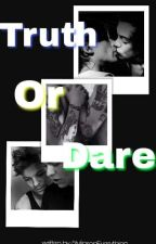 Truth Or Dare? (Larry Stylinson) by StylinsonEverything