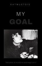 My Goal (Frank Iero y tú) by KatMustDie