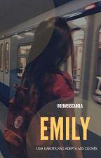 Emily  by oliveira_araujo