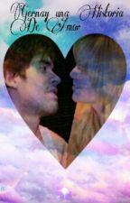 Gernay Una Historia De Amor by KattyChantelle