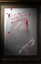 Bloody Marry by killinisfun