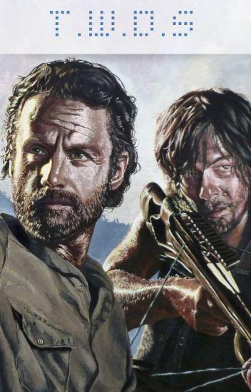 The Walking Dead (Smut)
