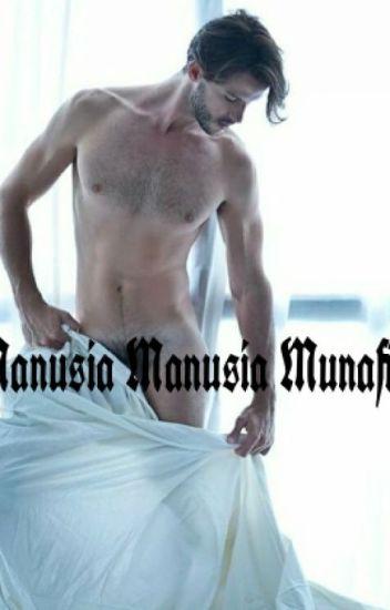 MANUSIA  MANUSIA MUNAFIK