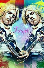 Forget (Raura) by Asiajackson10