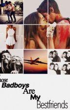Those badboys are my bestfriends by fabiennesporrel
