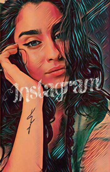 Instagram (Lauren/you)
