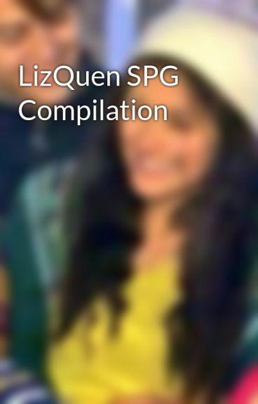 LizQuen SPG Compilation