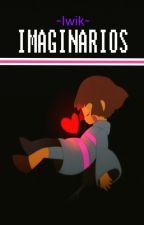 Imaginarios by -Iwik-