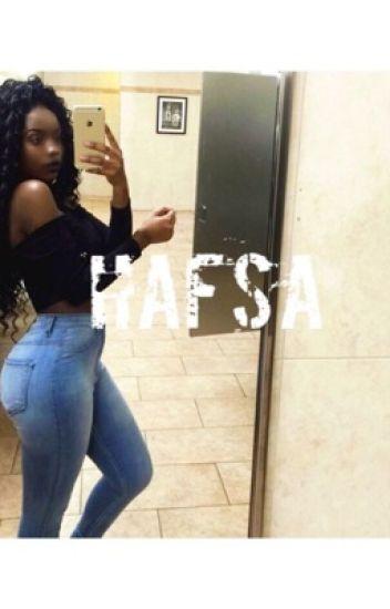 Hafsa...la mixité