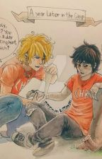 Missione Solangelo by FANGIRLS__ALWAYS