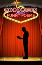 Funny Poems by nscruz13