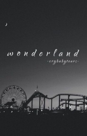 wonderland; 5sos horror