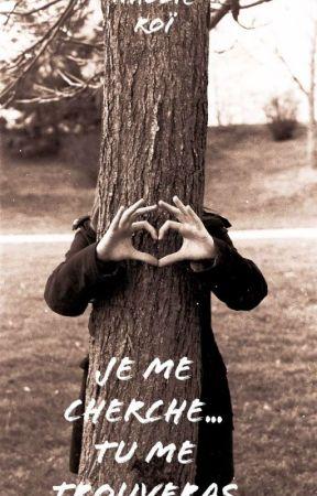 Je me cherche... tu me trouveras by AliRodg2rs