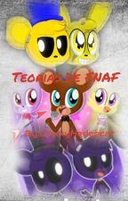 TEORIAS DE FNAF  by LinxxyHedgecat