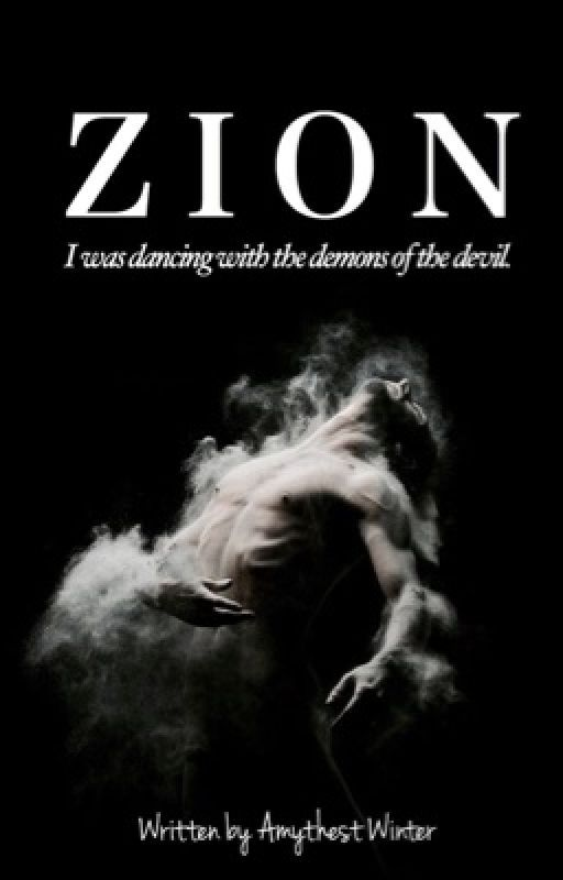 Zion by AmythestWinter