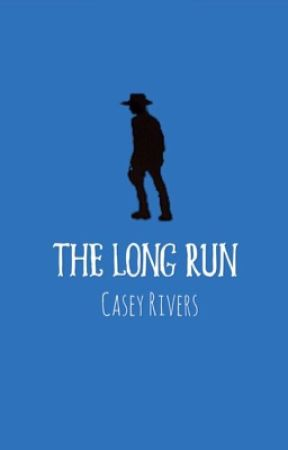 The Long Run {c.g.} by Casey_Rivers