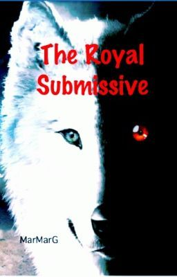 The Royal Submissive (boyxboy)