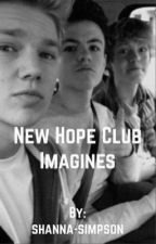 New Hope Club Imagines by -vivian_chance-