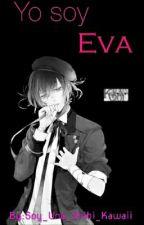 Yo Soy Eva (Azusa Y Tu) by Soy_Una_shibi_Kawaii